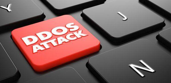 Ukraine хостинг и защита от DDos